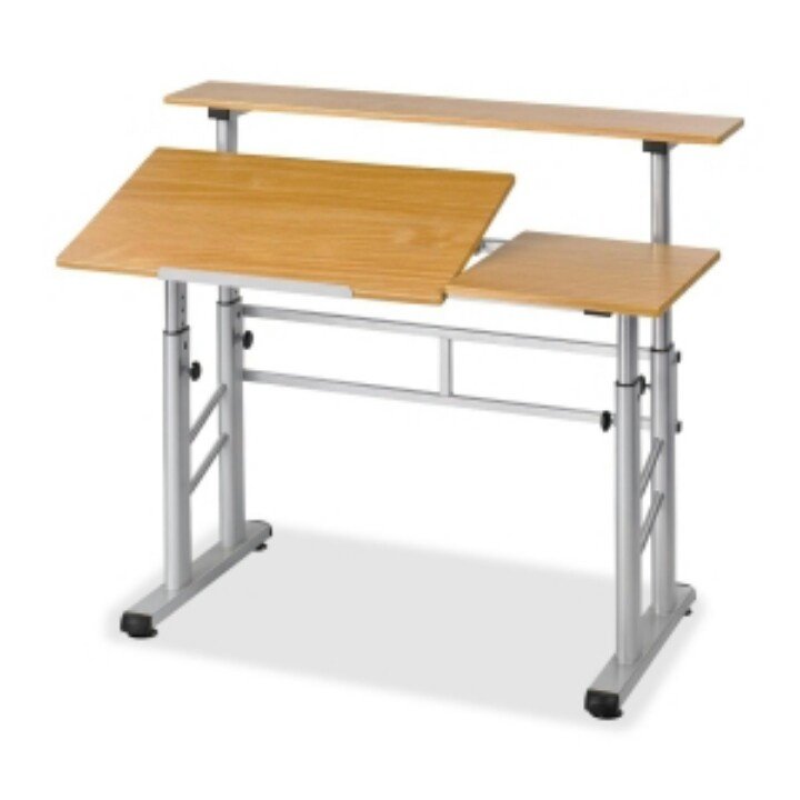 statue of steps of how to build a adjustable drafting tables ikea