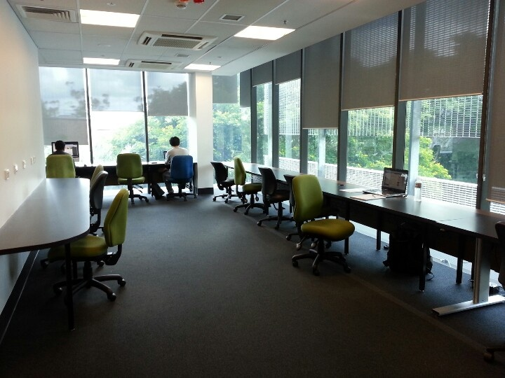 Biological Science Library Level 3