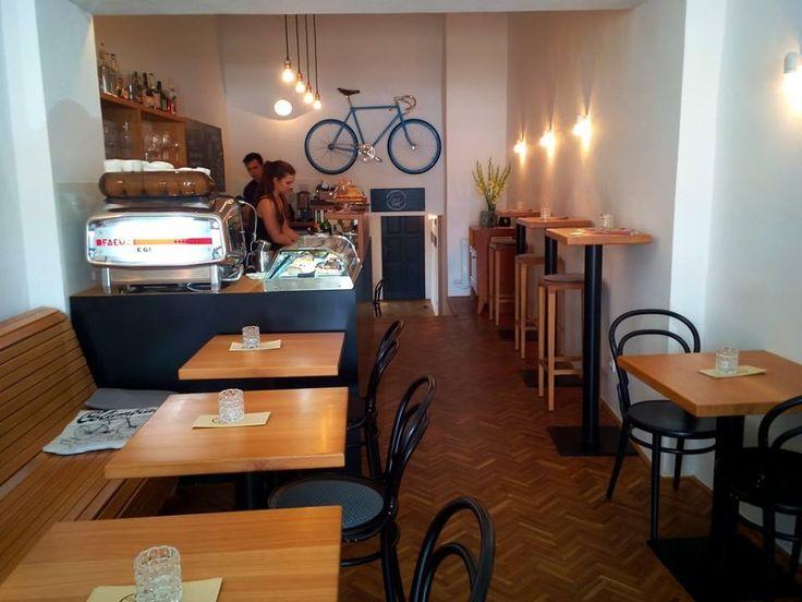 Velo CAFÉ, Kroměříž