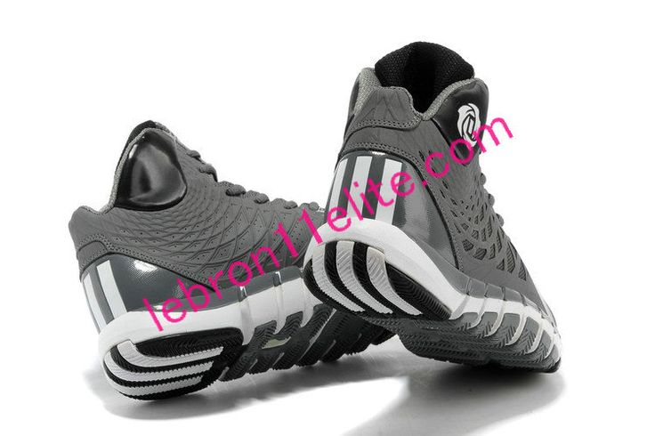 low priced 15530 a4f04 Buy Adizero Rose 773 II,Adidas D Rose Shoes 2013 Triple Black White G33233  With