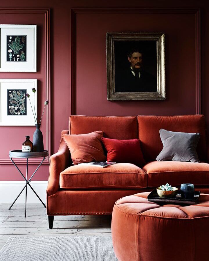 65 Best Marsala Color Of The Year 2015 Images On