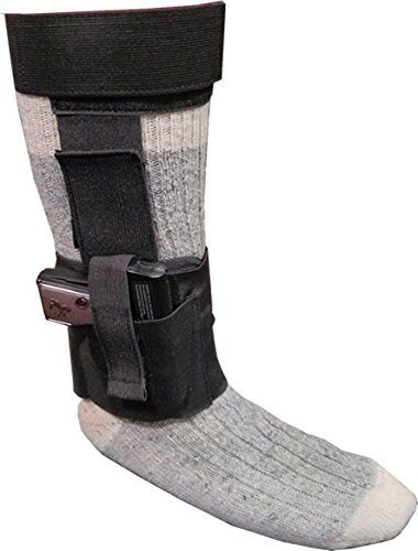 Before you buy, read our ankle holster reviews to get the best deal on concealed carry ankle holsters. Ankle holster Glock 19, Ruger lcr ankle holster & mor