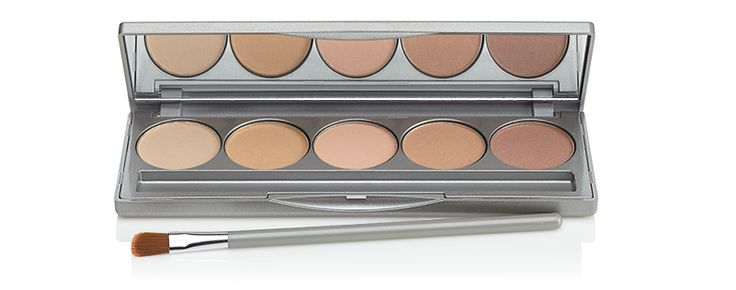 Mineral Corrector Palette | Colorscience