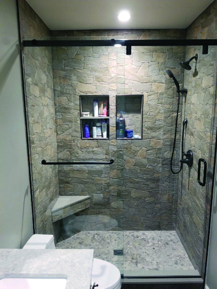 7 Inspiring Ceramic Tile Floors Shower Tile Bathroom Shower