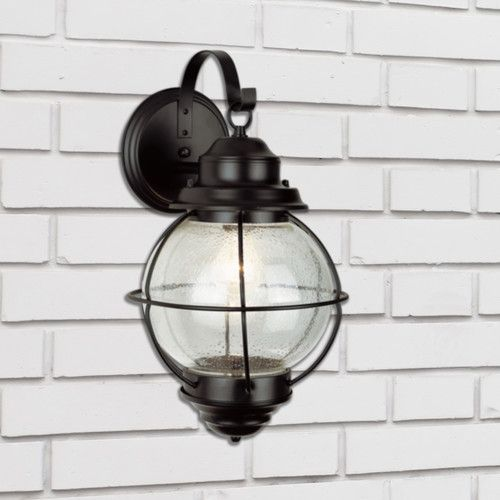 Found it at Joss & Main - Laila Outdoor Wall Lantern