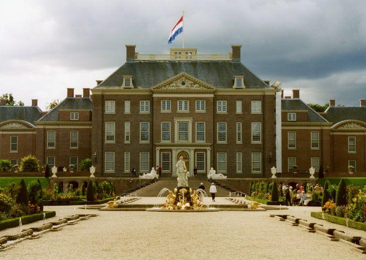 Todos os tamanhos   Palais Het Loo, Netherlands   Flickr – Compartilhamento de fotos!