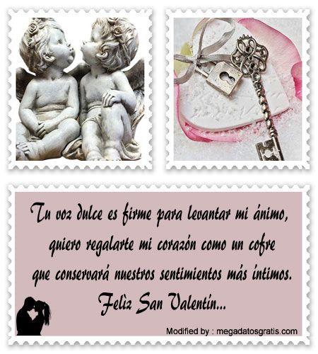 poemas para San Valentin para descargar gratis,palabras originales para San Valentin para mi pareja:  http://www.megadatosgratis.com/textos-cristianos-por-dia-de-la-amistad/