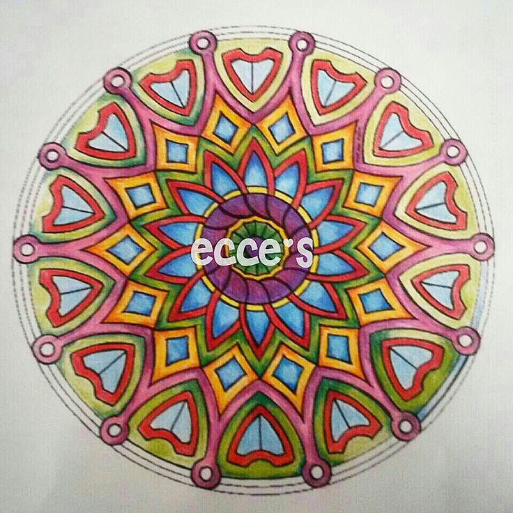 Paint by Ecce's