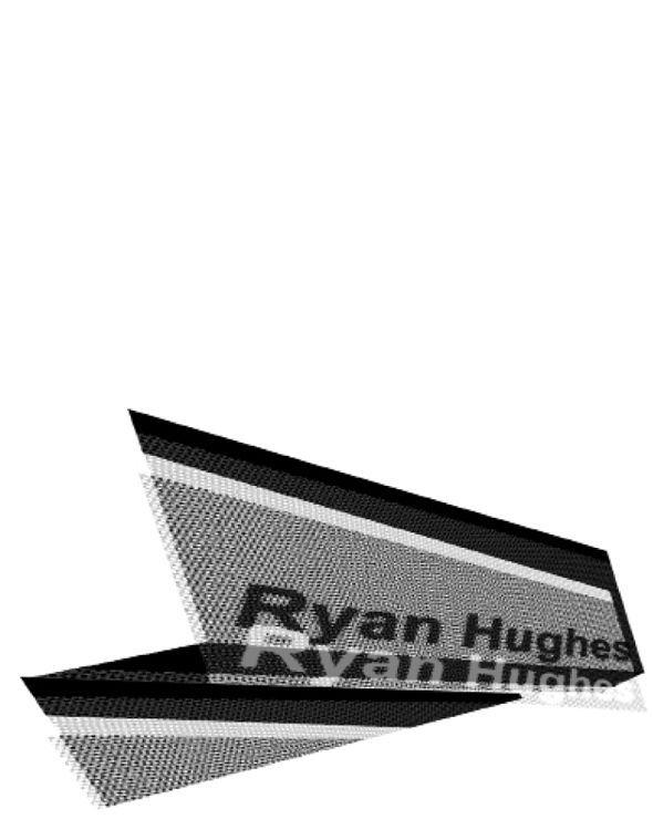 'Ryan Hughes' Promo Still. (ryanjhughes).