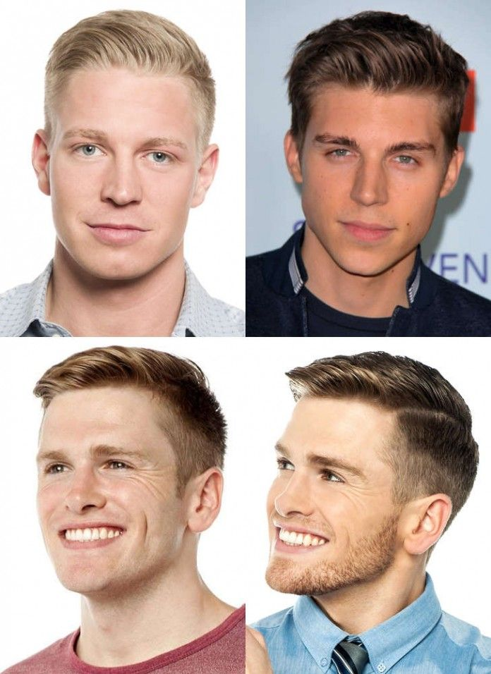 Boys Haircuts is an ultimate guide for young men listing a whopping 50 styles. From the undercut to the mohawk, there's something for everyone.