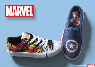 Payless BOGO! Buy one get on 50% off EVERYTHING! Plus Free Shipping! Cute Marvel Shoes for Boys! - http://www.pinchingyourpennies.com/payless-bogo-buy-one-get-50-everything-plus-free-shipping-cute-marvel-shoes-boys/ #Bogodeals, #Freeshipping, #Marvel, #Payless, #Pinchingyourpennies, #Shoes