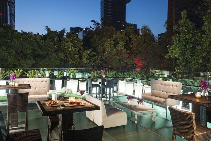 Marquis Reforma Hotel & Spa $89 ($̶2̶0̶7̶) - UPDATED 2017 Prices & Reviews - Mexico City - TripAdvisor