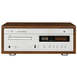 Luxman D-38u Tube CD Player (no digital displays though :(   )
