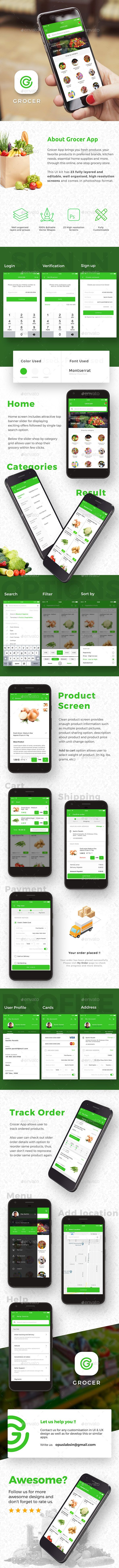The 215 best Android App Designs images on Pinterest | Font logo ...