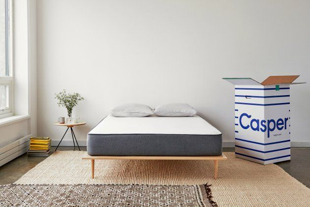 Inc. covers how Casper is upending a $14 billion industry, one mattress at a time. Casper is reinventing sleep, catering to customers, and delivering more than just a bed.