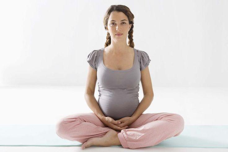 Dolor agudo en el cuello uterino con movimientos fetales | Muy Fitness
