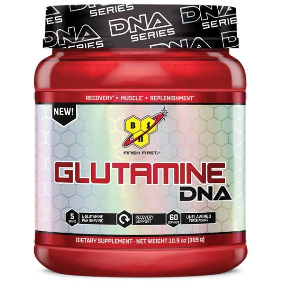 BSN Glutamine DNA | Amino Acids / BCAAs – The UK's Number 1 Sports Nutrition Distributor | Shop by Category – The UK's Number 1 Sports Nutrition Distributor | Tropicana Wholesale