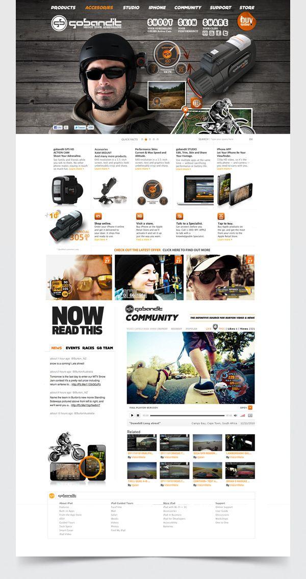 layout #web #webdesign #website #design #inspiration
