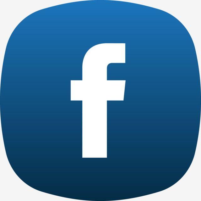 Znachok Facebook Png Kruglyj Ugol Znachok Veb Dizajna Logotip Facebook Znachok Facebook Png I Vektor Png Dlya Besplatnoj Zagruzki Facebook Icons Facebook Icon Png Icon