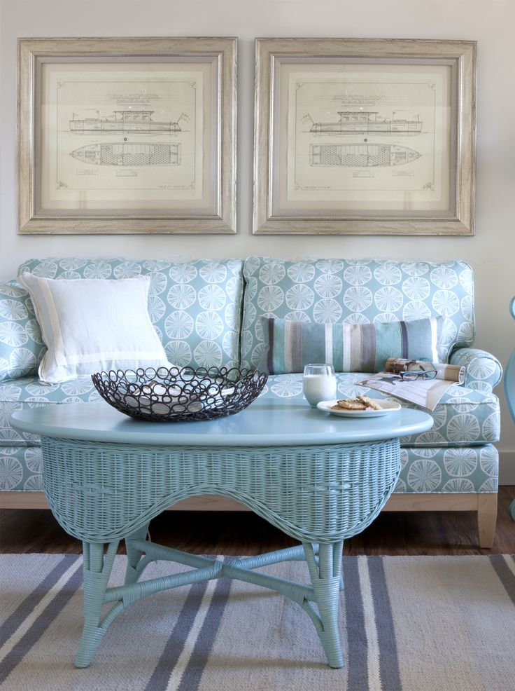 Exceptional Cottage Style Painted Furniture!