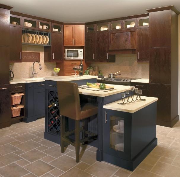 15 best great kitchens kitchen craft images on pinterest for Kitchen craft cabinets