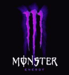 Monster energy drink eghh yuck LOL