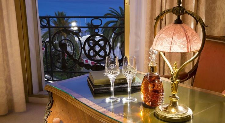 Read the Hotel Le Negresco, Nice hotel review on Telegraph Travel. See great photos, full ratings, facilities, expert advice and book the best hotel deals.