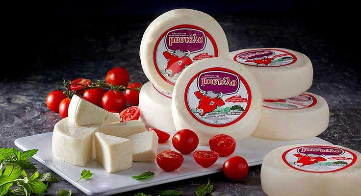 Χίος,Προϊόντα Μαστέλο®-Ελληνικά χιώτικα τυριά Μαστέλο®
