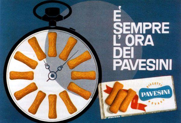 Pavesini - Erberto Carboni 1959