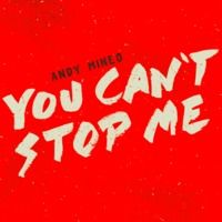 """Andy Mineo - You Can't Stop Me """"It's the winning team, get the Gatorade, my God's good but He's not safe, no."""""""