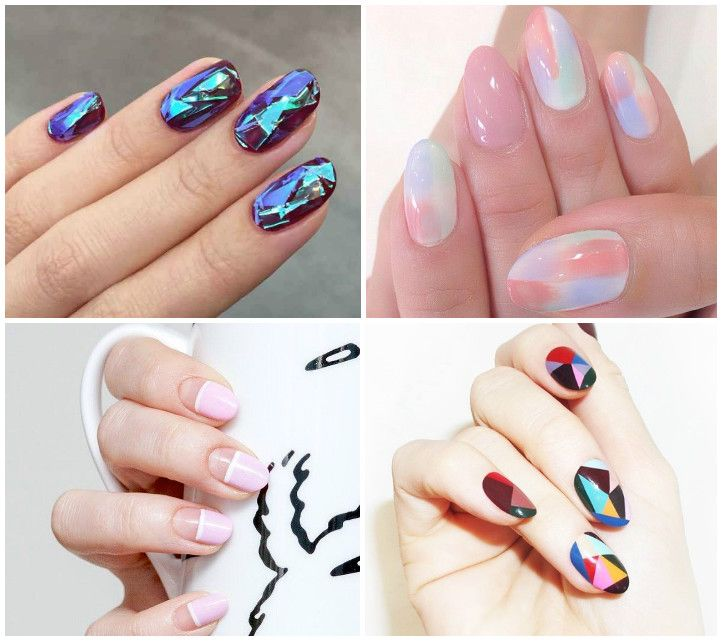 Get the scoop on the latest & hottest nail art & design trends of 2015 on our latest blog.