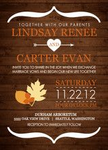 52 best images about budget wedding ideas on pinterest   budget, Wedding invitations