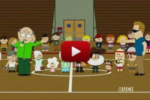 Watch Full Episodes of South Park online South Park Studios