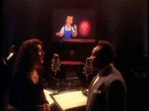 Celine Dion & Peabo Bryson - Beauty And The Beast (wouldn't be surprised if I ended up dancing to this song at my wedding)