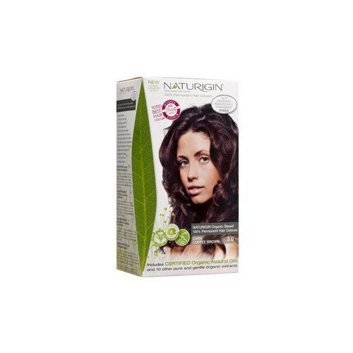 Now at our store Naturigin Hair Co... Available here: http://endlesssupplies.store/products/naturigin-hair-colour-permanent-dark-coffee-brown-1-count