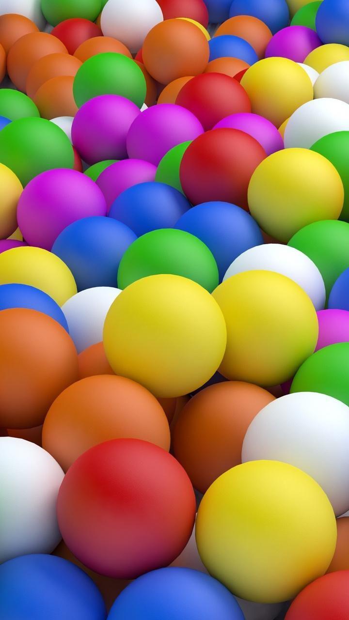 Download Baloons Wallpaper By Sunilsagar4u 0a Free On Zedge Now Browse Millions Of Popular Balloons Wal Abstrakte Tapete Fraktal Kunst Hintergrund Design