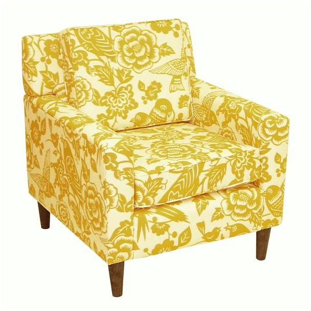 top 25 best yellow accent chairs ideas on pinterest yellow seat covers yellow home office. Black Bedroom Furniture Sets. Home Design Ideas