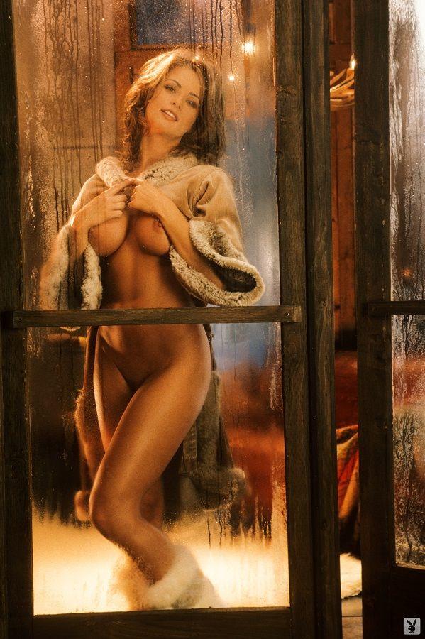 Karen Mcdougal - Sexy Actress-Model Nude For Playboy 49 -7694