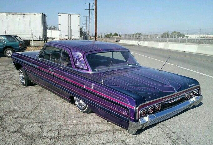 Best 25 64 Impala Ideas On Pinterest 1964 Impala Ss