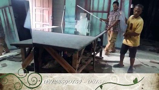 juak kaca tempered surabaya - Video Dailymotion
