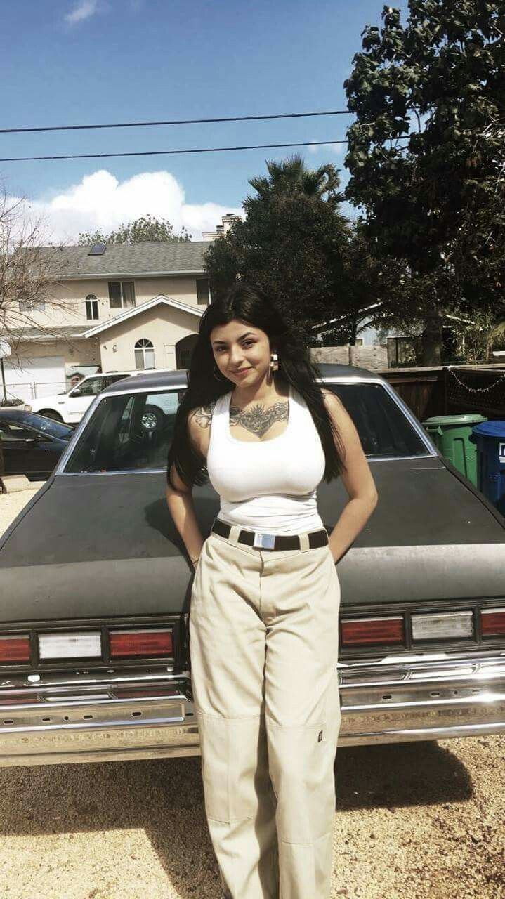 Chola Girls Naked Classy 109 best cholas images on pinterest | chicano, bike and lowrider