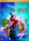 Fantasia/Fantasia 2000 boxed DVD set