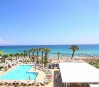 Vrissiana Beach, Cyprus