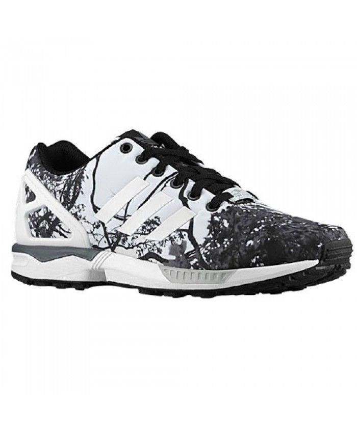 Cheap Adidas Zx Flux Mens Fashion Trainers T-1524