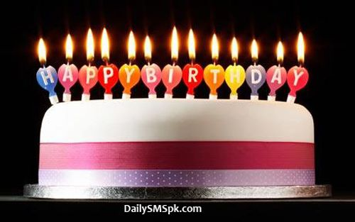 Happy Birthday Messages in Nepali Language Font