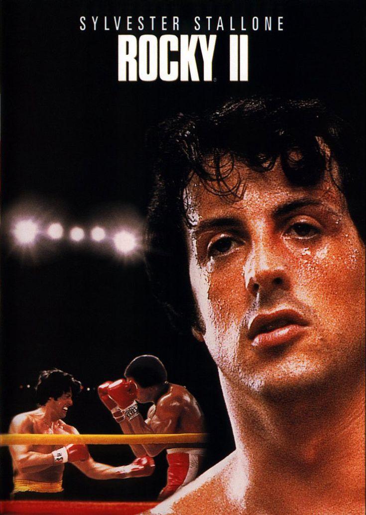 Devi mangiare saette e cacare fulmini! Ti dovranno fermare coi lacrimogeni - Mickey - Rocky II