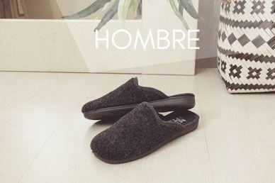 Zapatillas de estar por casa para hombre de la marca Marpen Slippers  #slippers #pantufla #zapatilladecasa #homewear