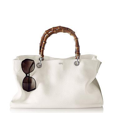 Bamboo Elisabetta Slouch Handbag
