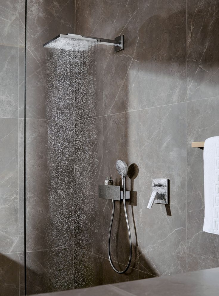 40 best Showers | hansgrohe images on Pinterest