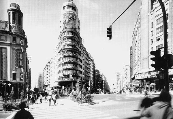 Fotografía de Arquitectura.
